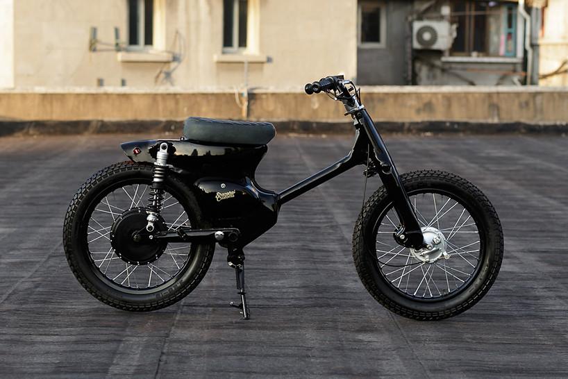 honda-eCUB-electric-scooter-shanghai-customs-designboom-0888