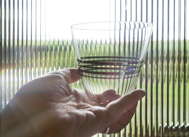 Raise your glass.....!  ;o)