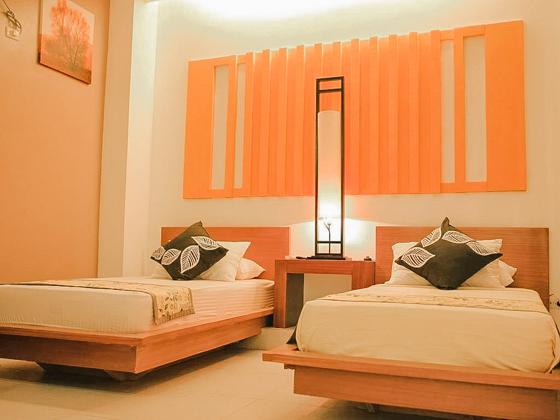 PANGASINAN RESORT - HOTEL MONDE