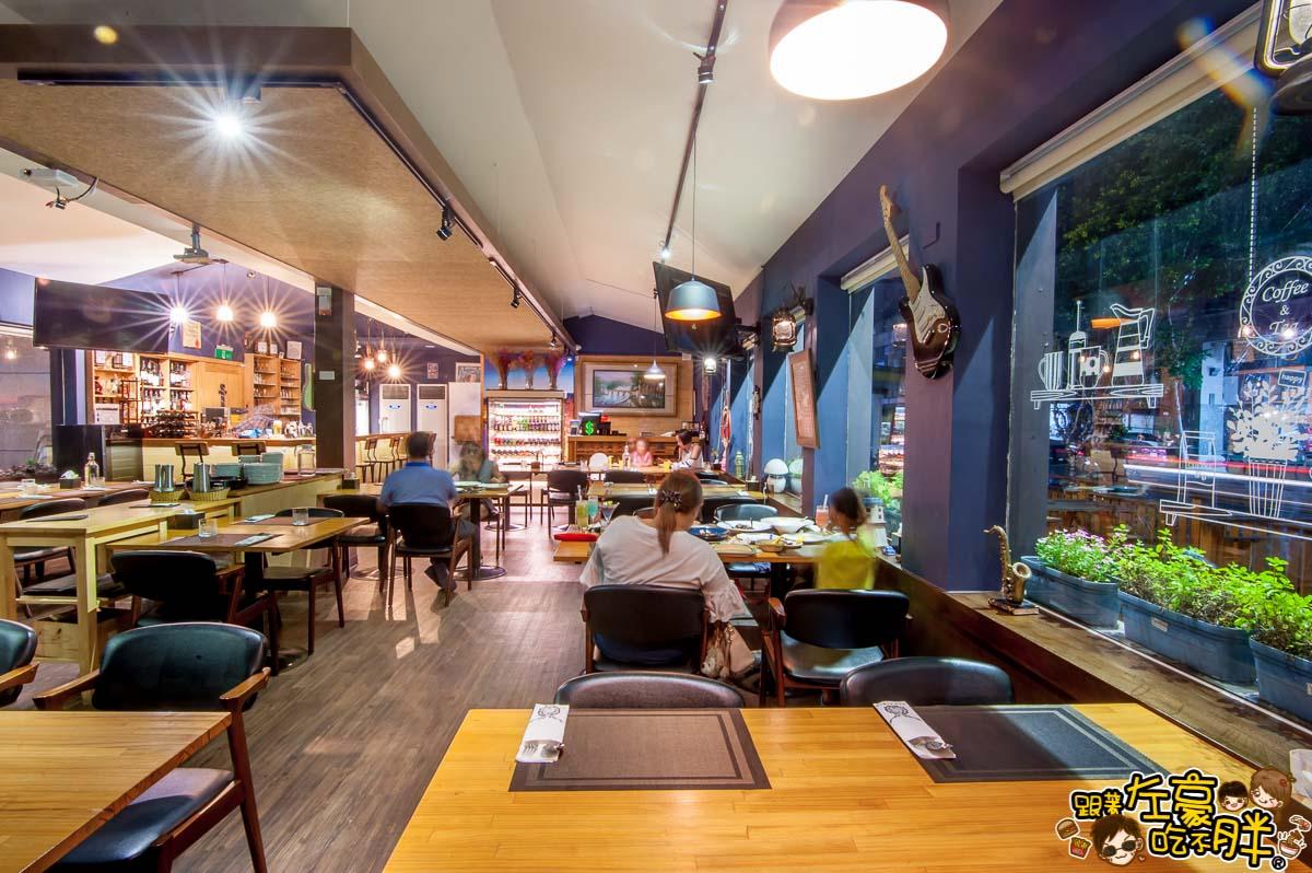 菲.ra ra義式餐酒館-40