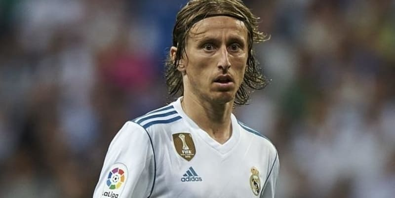 Agent: Modric ingin bergabung ke Inter