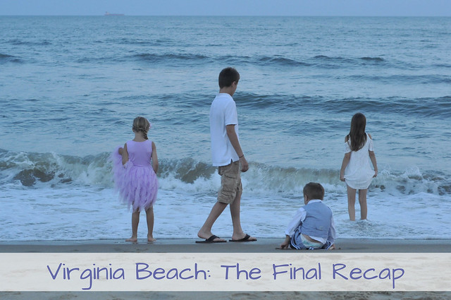 Virginia Beach: The Final Recap