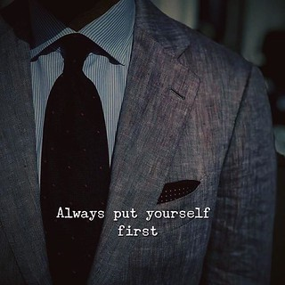 Positive Quotes Always Put Yourself First Positive Quo Flickr