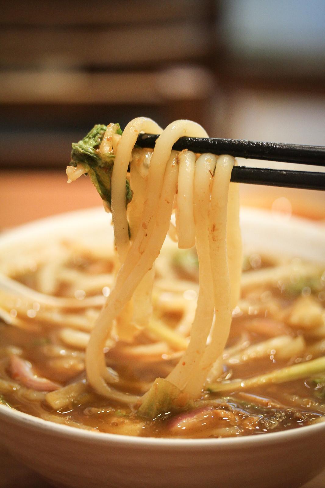 Penang Bagus Assam Laksa Noodles