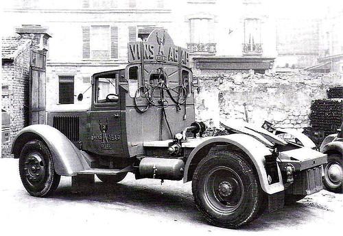Citroen P 45 1