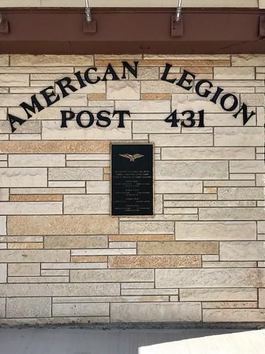 06-22-2018 Ride Veterans Memorial - AL Post 431