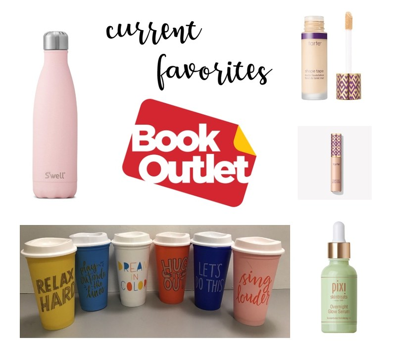 friday favorites august