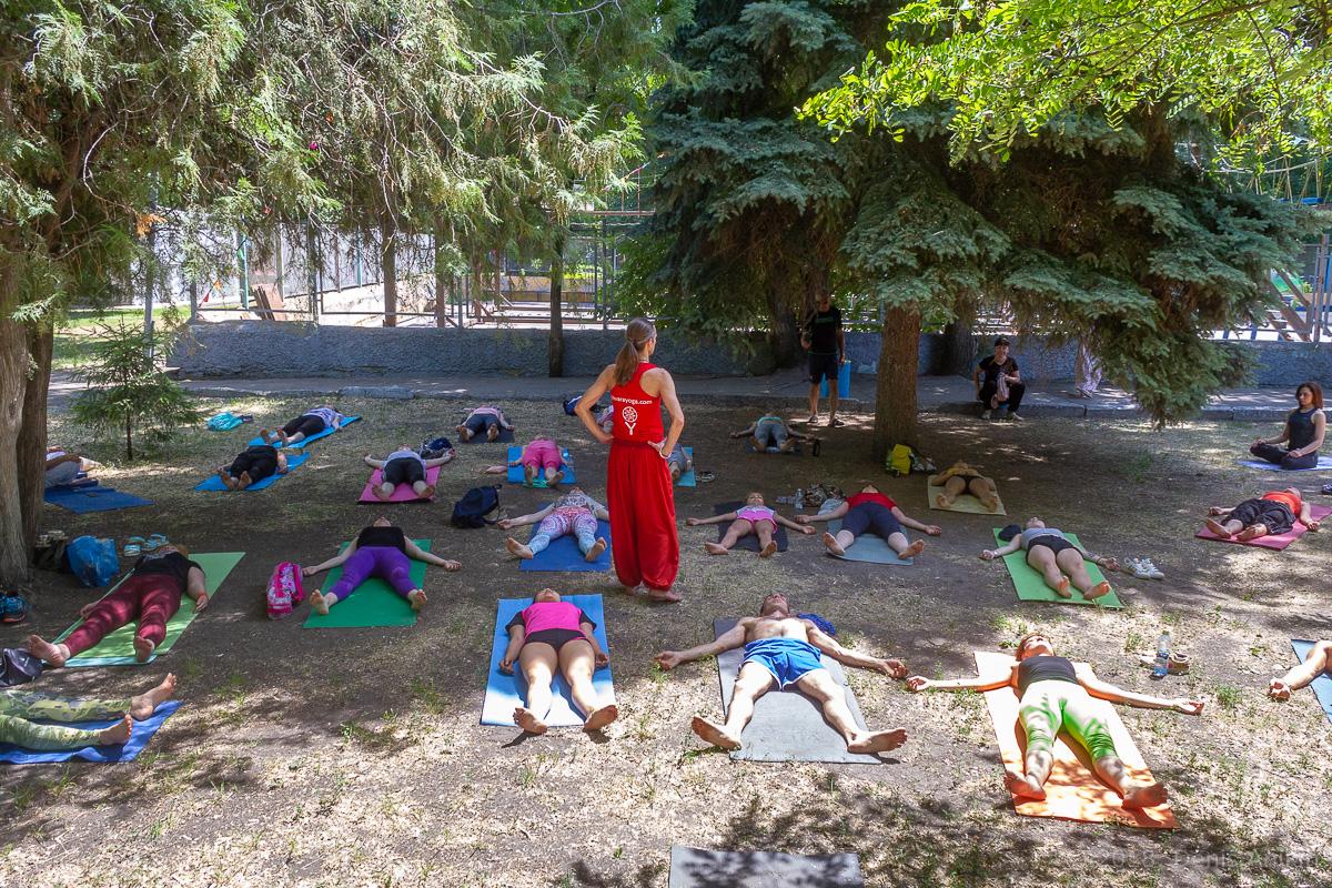 всемирный день йоги саратов фото 16