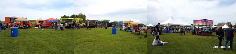 Downsview Park food festival