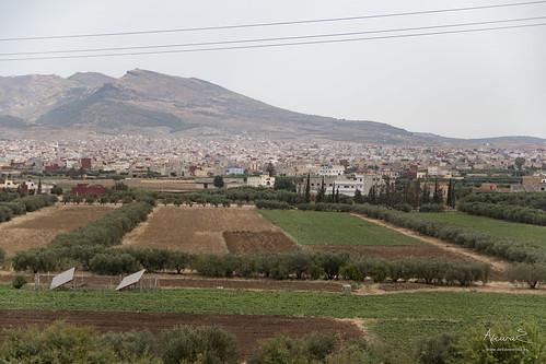 N-16, Nador, Marruecos