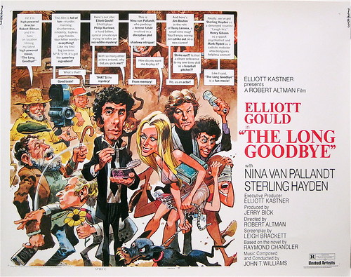 The Long Goodbye - Poster 4