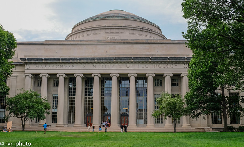 MIT, Boston