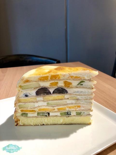 1/10 Cake
