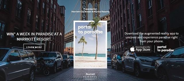 portal-paradide-marriott-resort-app-ios