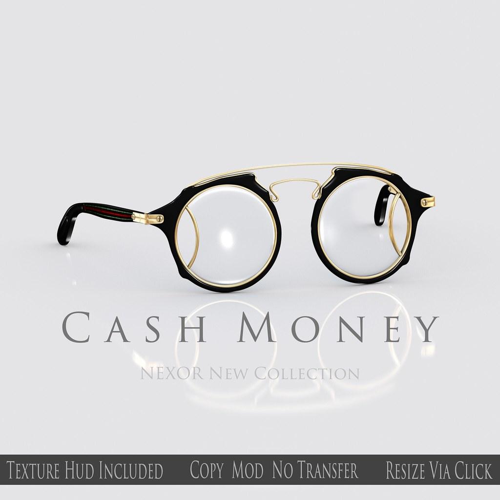 NEXOR – Cash Money Shadez – Ad