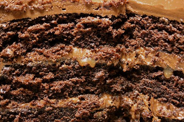 Sweet & Salty Cake - 42