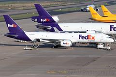 N915FD FedEx Express B757-200 Cologne Bonn Airport