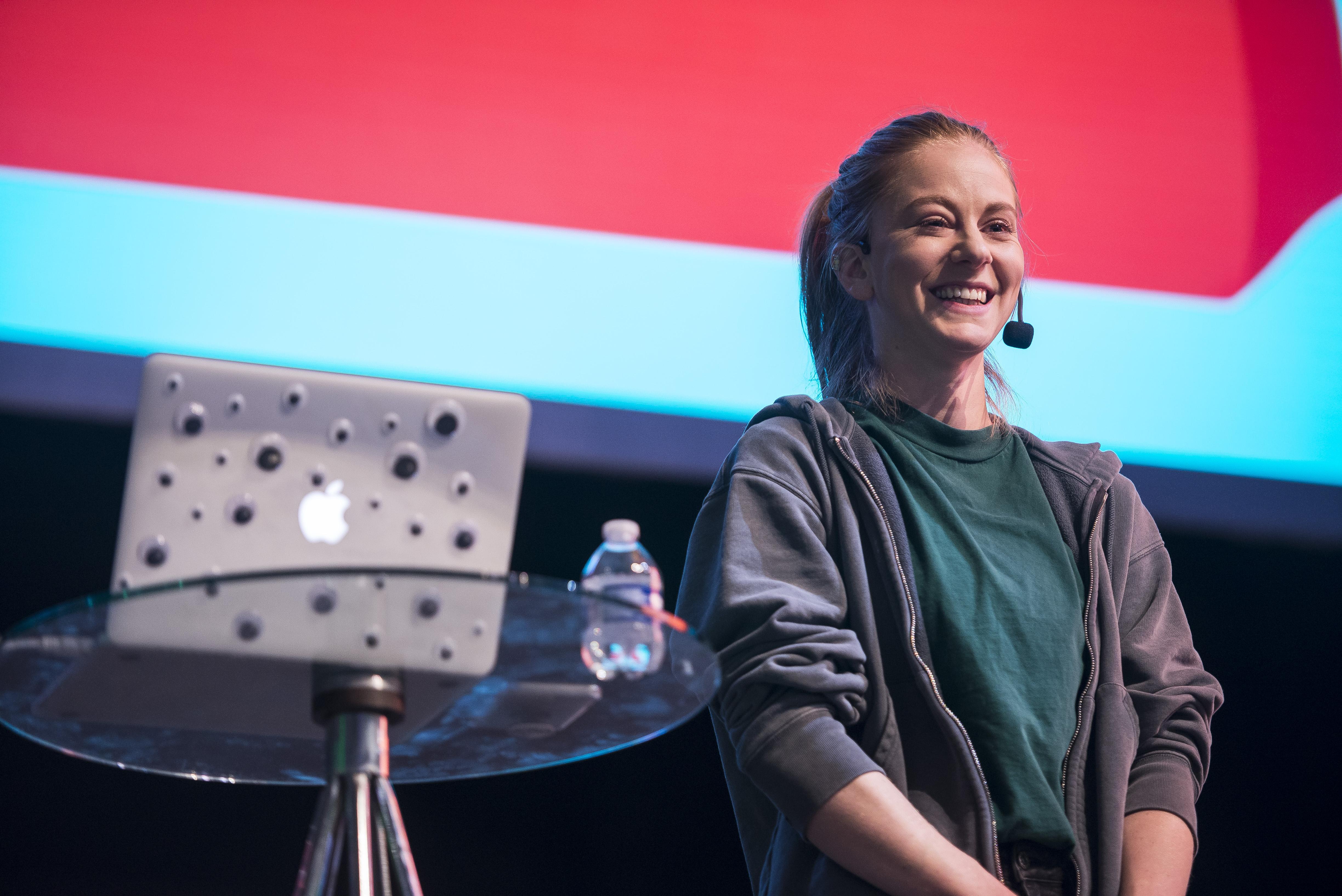 Simone Giertz