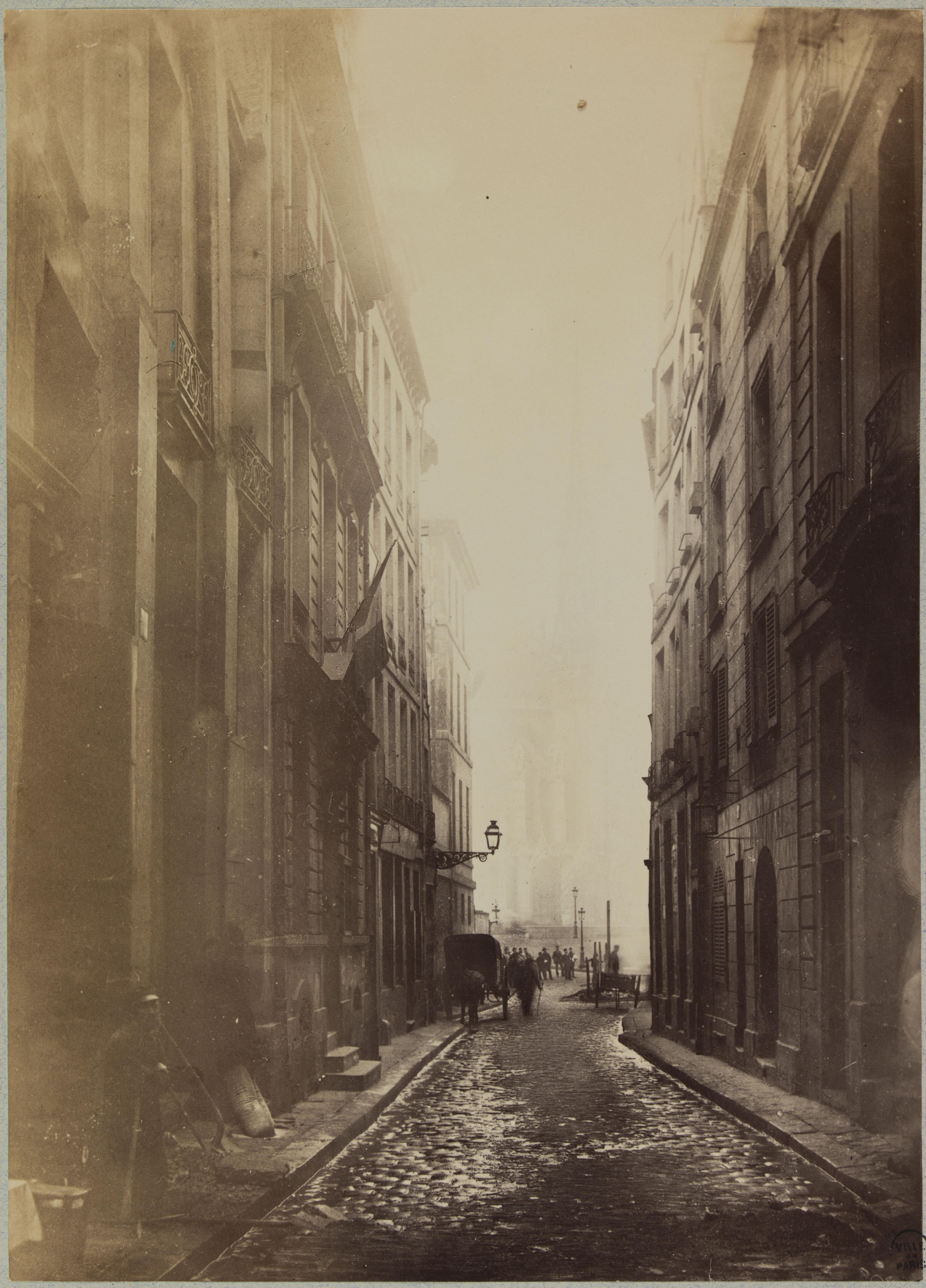 09. Улица Фуар