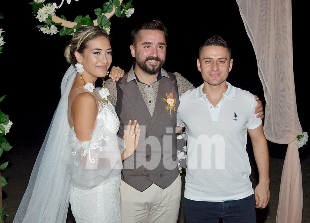 Hürcan Yaren Akın, Murat Kuşan