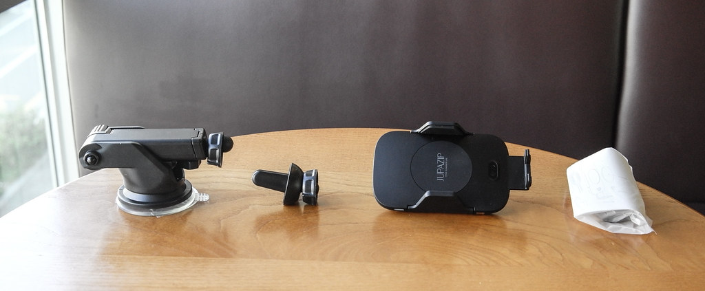 Jupazip Mobile Sensor Stand for Auto