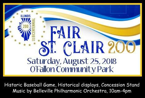 Fair St Clair 8-25-18