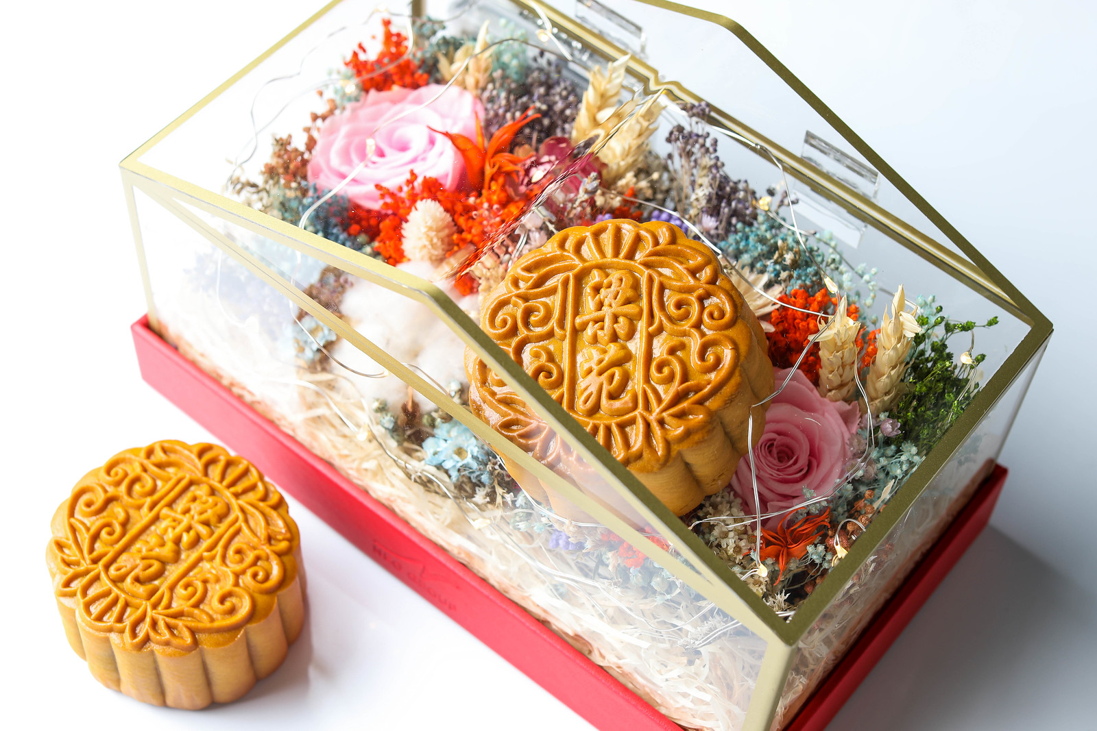 Neo Group Mooncakes 2018