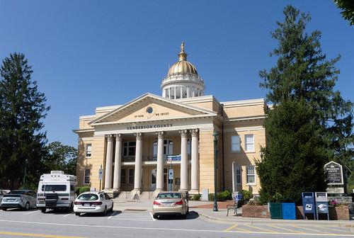 Henderson County Heritage Museum