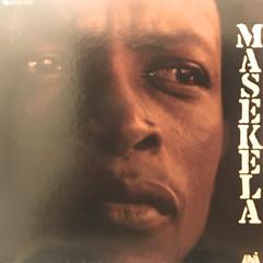 HUGH MASEKELA:MASEKELA(JACKET A)