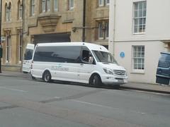 mini coaches