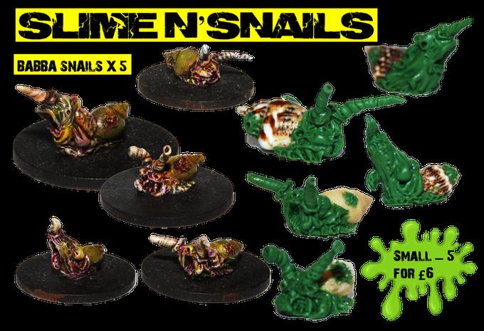 KS Nurgle avec plein de petites bestioles à notre échelle 43723357852_cb678dfccb_o