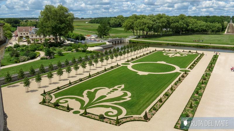 Castillos del Loira 04