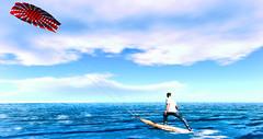 Z'z-Kite-Surfboard