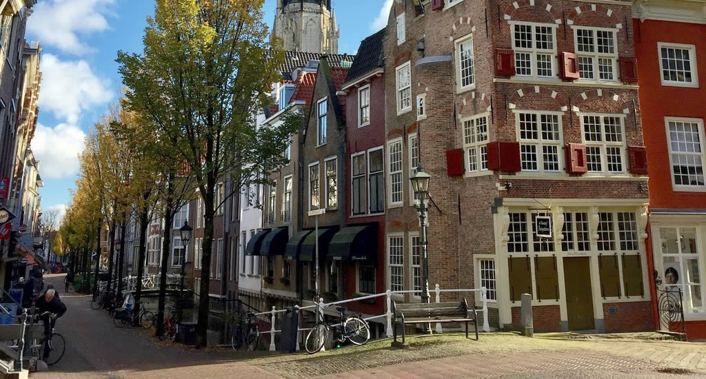 Day trip from Amsterdam: Delft | Your Dutch Guide