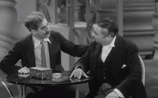 Groucho Seven cent Nickel