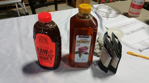 2018 Mead Day Demo