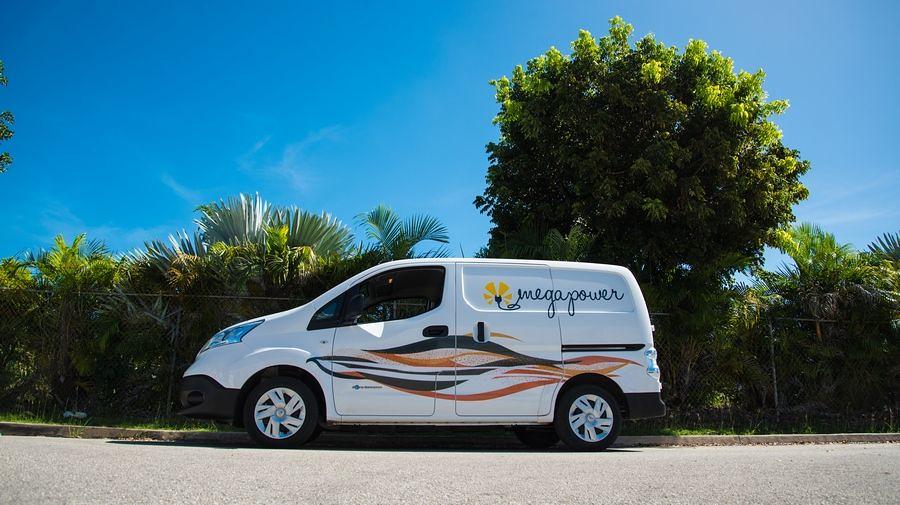 електричните автомобили на Карибите 4
