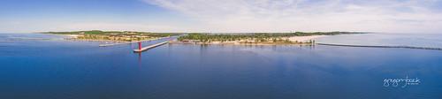 Lake Michigan. Photographer Gregory Bozik