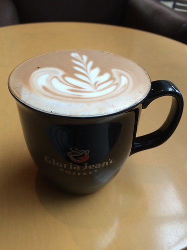 Gloria Jean's Coffee