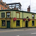 Manchester | Peveril of the Peak Pub 01