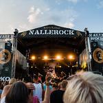 Karhurock 2019 Kitee, 2014