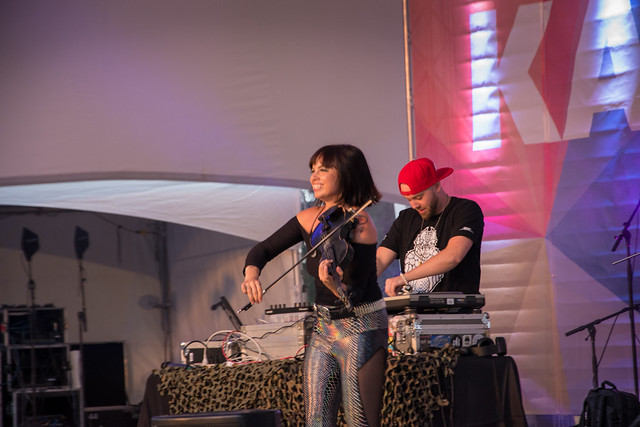 Kaleidoscope Arts Festival in Coquitlam
