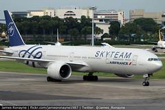 F-GZNE | Boeing 777-328ER | Air France