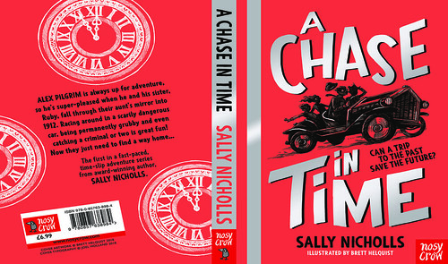 Sally Nicholls, A Chase in Time