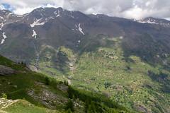 Vue sur Dormillouse - Photo of Champcella