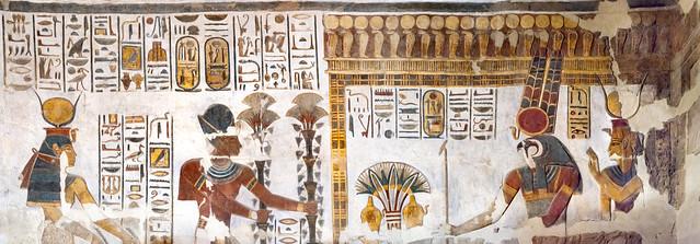 Karnak: Khonsu Temple, Nikon D800, Tamron SP 24-70mm f/2.8 Di VC USD (A007)