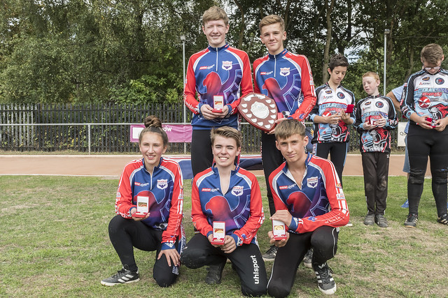 HSBC UK 2018 | Cycle Speedway Open Club Championships, Leicester