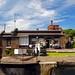 Lock Keeper's Cottage, St Pancras Lock