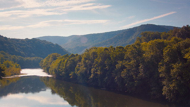 James River - Botetourt County