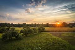dream sunset - Photo of Sundhouse